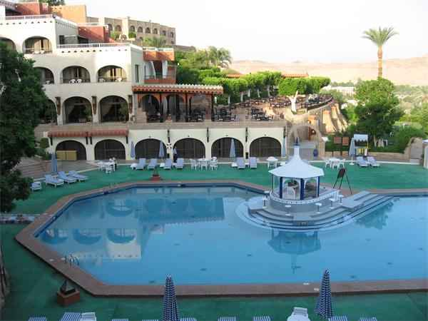 Aswan Hotels And Resorts Best In Egypt