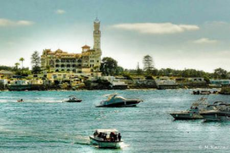 Alexandria Port Said Shore Excursions