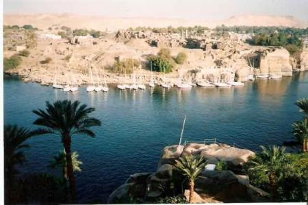 Best places in Egypt