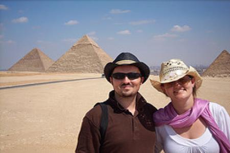 Travel To Egypt-Egypt Tours
