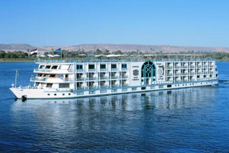 Nile River Travel